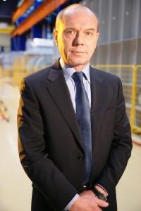 Александр Андрианов, генеральный директор ОАО «ПК ХК «ЭЛЕКТРОЗАВОД»
