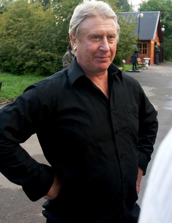 Валерий Кравченко. Выставка. Лето 2011