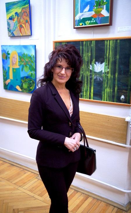 Наталья Астафьева,  Генеральный директор Центра социальных и стратегических программ