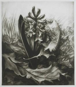 Выставка В тональности меццо-тинто
