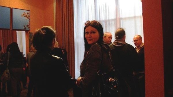 """Выставка  """"Династия Рябичевых""""  в галерее """"Даев-33"""""""