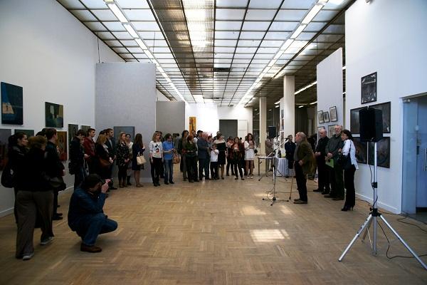 Цдх выставка фотографий