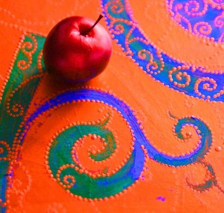 Александра Загряжская фото Золотое яблоко 4
