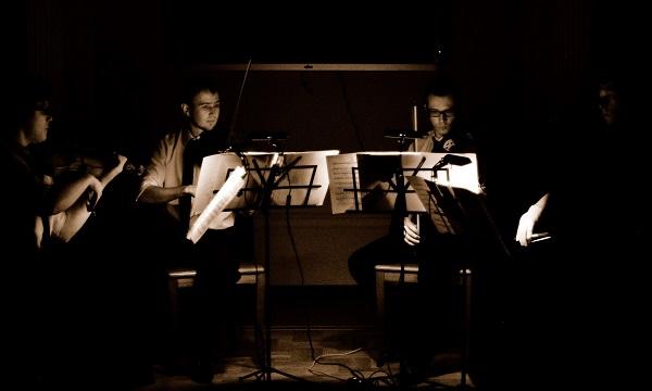 NOIR quartet