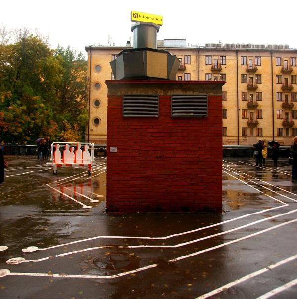 Записки о художниках. Арт-проект Марины Звягинцевой. Медиадвор