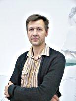 Скульптор Степан Мокроусов автор  бронзового бюста Андрея Вознесенского  в Библиотеке имени Андрея Вознесенского