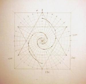 Записки о художниках Выставка Спираль Вселенной Студия Александра и Даниэлы Рябичевых