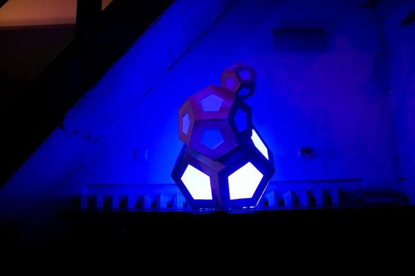 .Мастерская Александра Рябичева Выставка Александры Апельсиновой Спираль Вселенной       ..