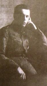 Владимир Палей поэт  из рода Романовых