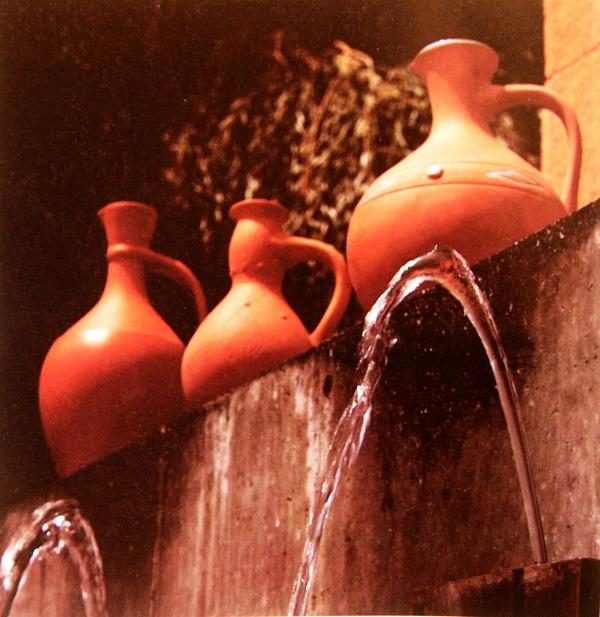 записки о художниках Тбилисоба Шадревани