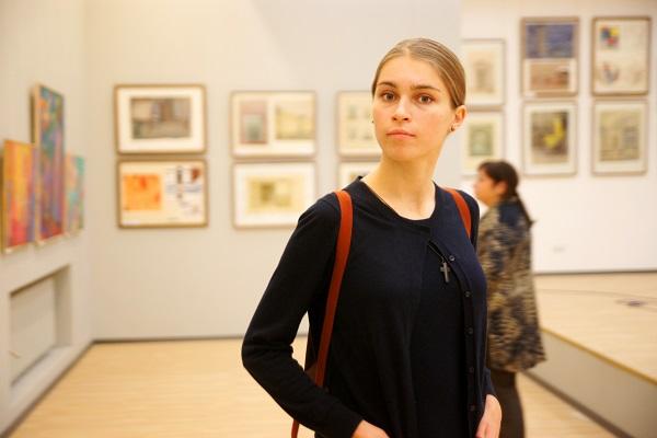 записки о художниках, выставка, Кафедра живописи МАРХИ. .