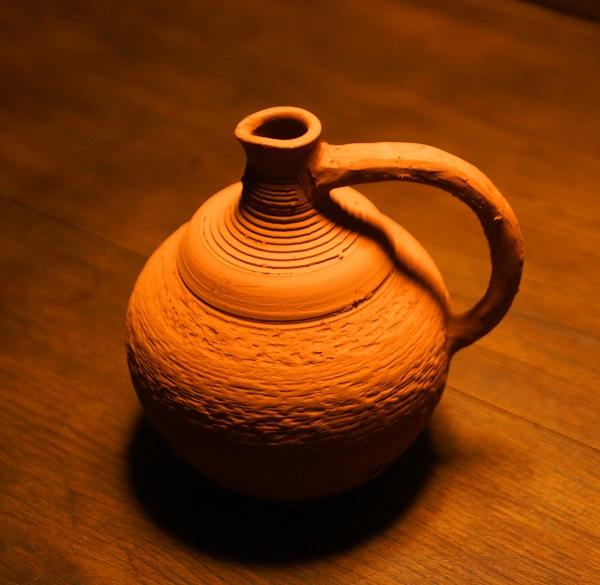 ТВОРЧЕСКАЯ МАСТЕРСКАЯ РЯБИЧЕВЫХ Керамика, изделия из глины.  Контакты: sasha.vkt@mail.ru