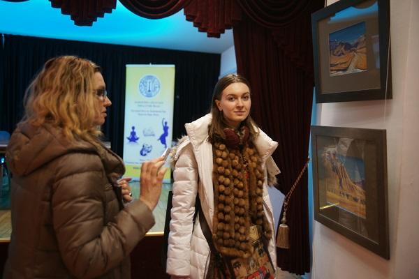 Культурный центр им. Джавахарлала Неру при  Посольстве Республики Индия в РФ