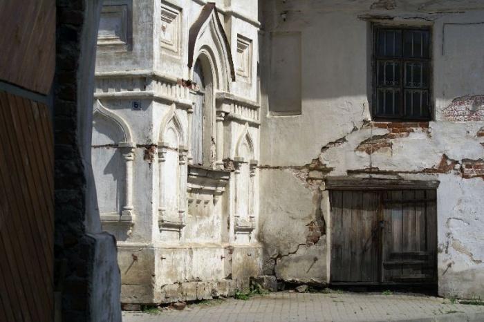 Старый город Вид из Кремля  Ростова Великого фото  А.Загряжская