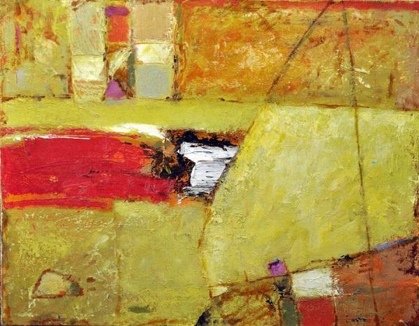 Абстракция — это особенный способ восприятия красоты и гармонии в чистых проявлениях цвета и линий. Истоки абстракции следует искать в первых опытах древних художников, в народном творчестве, в орнаментах и знаках старинных рисунков, которые будят воображение и приглашают освободиться от рамок и границ в восприятии художественных образов. Этой особенностью обладают и картины художника Ларисы Белимы.