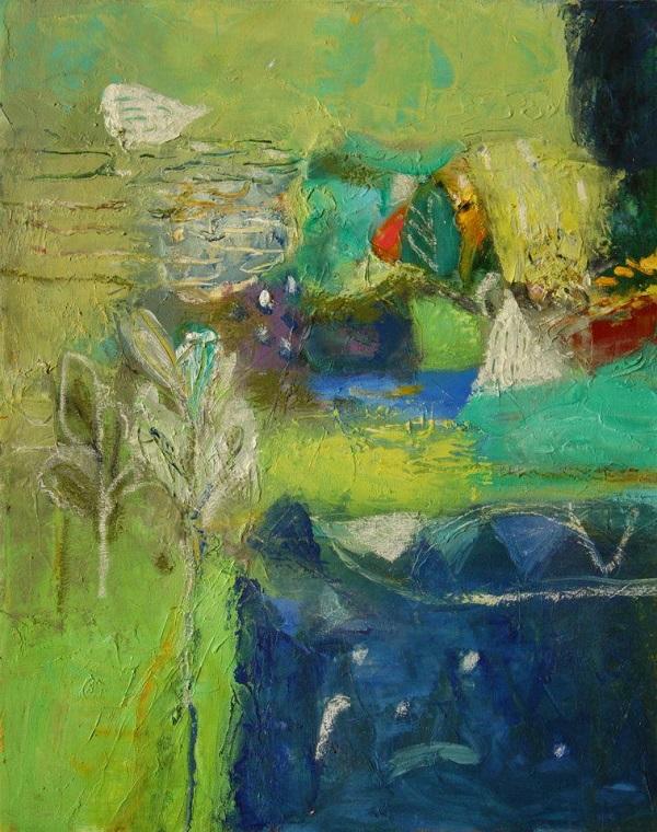 В разное время, — признается Лариса, ее впечатляли разные мастера, но самые сильные впечатления юности – знакомство с картинами Василия Кандинского, в которые Лариса Белима сразу же влюбилась на долгие времена. Позднее ее художественные предпочтения так же составили художники французской школы и авангардисты начала двадцатого века. Приверженцы этих направлений в высшей степени  владеют цветом и колоритом, что Лариса Белима ставит на первую ступень мастерства.