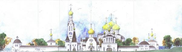 рис. Виктор Орловский