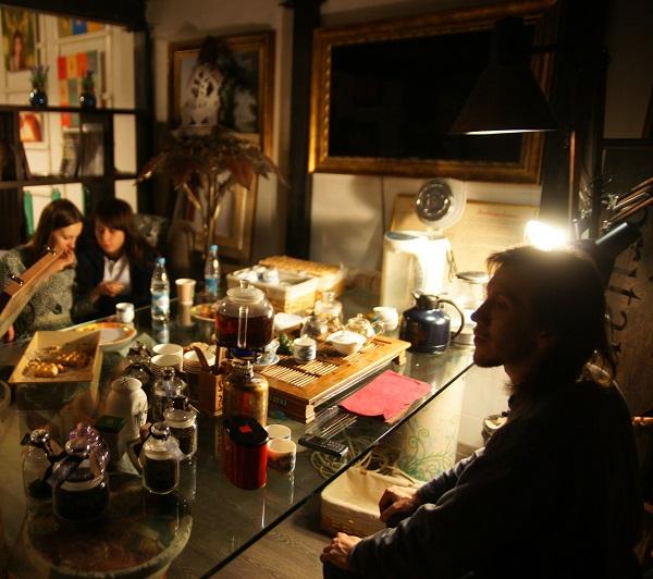 """На Вернисаже """"Простые Волшебные Вещи"""" Выставка Кристины Макеевой"""