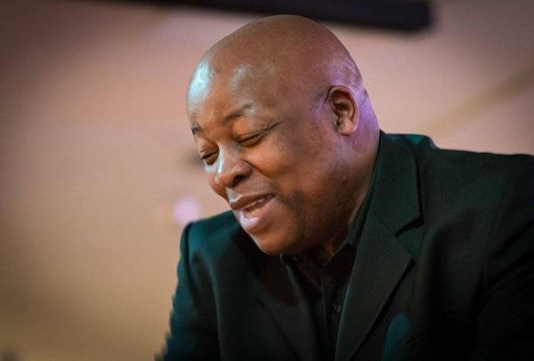 Посол Республики ЮАР в России  H.E. Mandisi Bongani Mabuto Mpahlwa