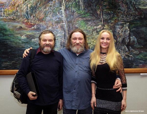МОСХ, Александр Москвитин, Степан Сагайко,