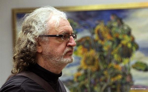 МОСХ, На выставке Александра Москвитина