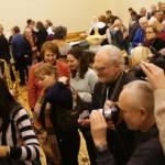 Выставка Валерия Малолеткова в Российской Академии художеств
