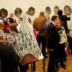Выставка Валерия Малолеткова в ВЗ Академии художеств
