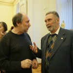 Николай Чибисов и Николай Иванов
