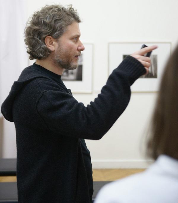 АРТ-РЕЛИЗ.РФ, Валерий Близнюк на своей выставке Образ жизни (фото 5)