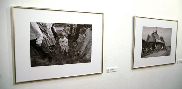 """Выставка Валерия Близнюка проект """"Образ жизни"""" Салон ЦДХ 2015"""