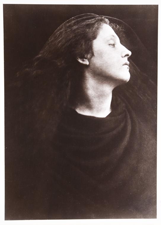 """Д.М. Камерон  """"Позови,я иду, я иду, дай мне умереть""""  1867 г.   ТОМХ  Выставка в РАХ Фотография викторианской эпохи"""""""