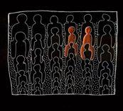 """Кирилл Грядунов Участник проекта """"Юрьева Ночь. Созерцание космоса"""" в Творческой Мастерской Рябичевых"""