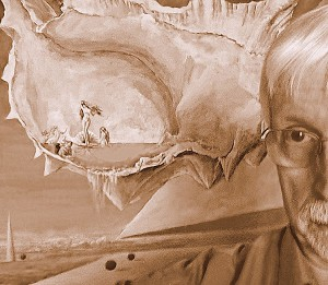 """Виктор Орловский Статья """"Космопластицизм. Некоторые аспекты создания авторской композиции """"Античность. 21 век""""."""