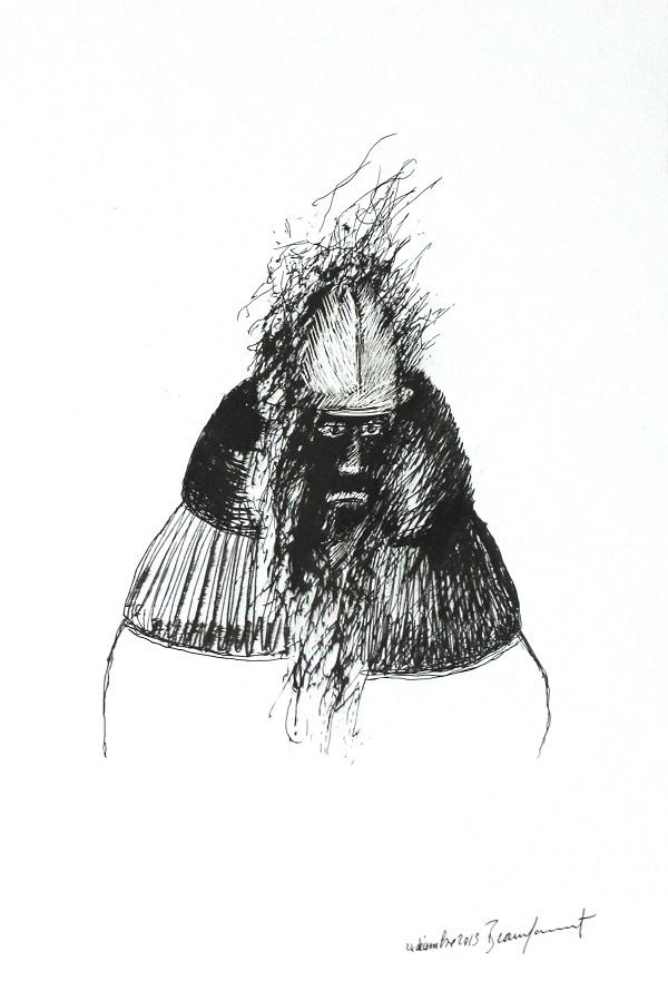 Жан-Луи Бодонне Творческая Мастерская Рябичевых фото 8