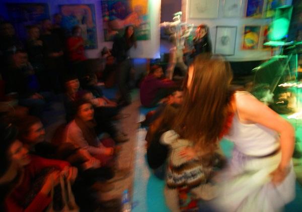 Творческая Мастерская Рябичевых, Юрьева ночь (фото 11)