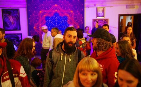 Творческая Мастерская Рябичевых, Юрьева ночь (фото 23)