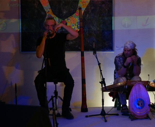 Творческая Мастерская Рябичевых, Юрьева ночь (фото 32)