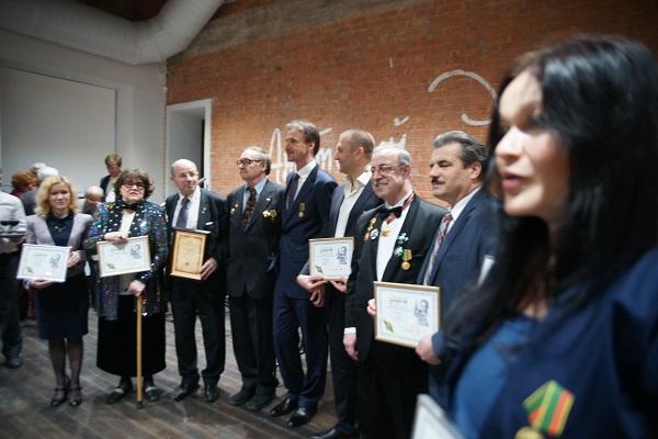 Седьмая Ассамблея Пушкинских медалистов 21 мая 2015 года