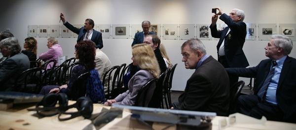 Седьмая Ассамблея  Академии Российской словесности