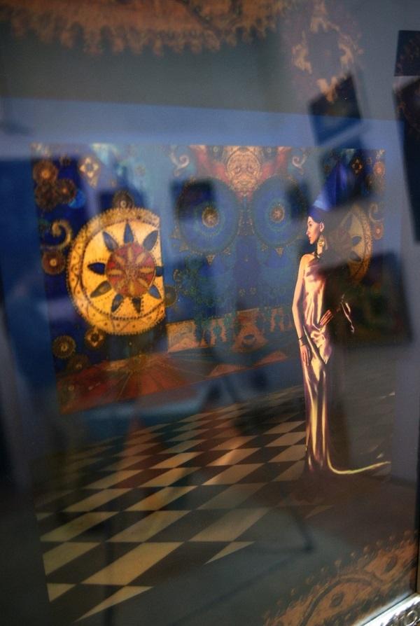 Дмитрий Рябичев Скульптору великому посвящается, Юрьева ночь (фото 15)