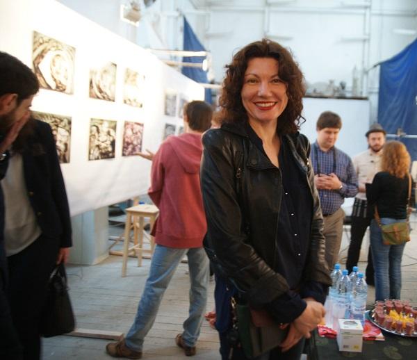 Татьяна Новикова фотограф, психолог