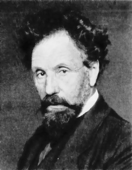 Николай Бодаревский