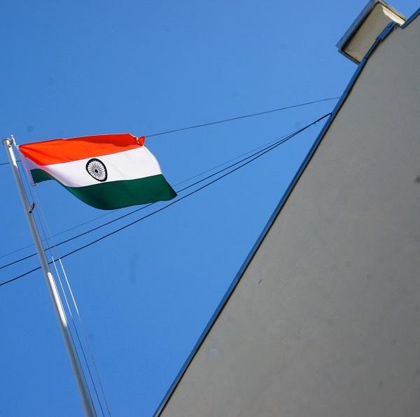 Посольство Индии в Москве, День Независимости Индии (фото 27)