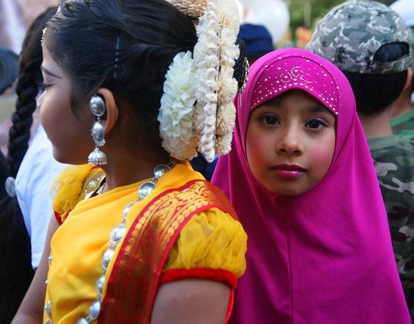 Посольство Индии в Москве, День Независимости Индии (фото 5)