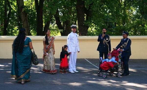 Посольство Индии в Москве, День Независимости Индии (фото 60)