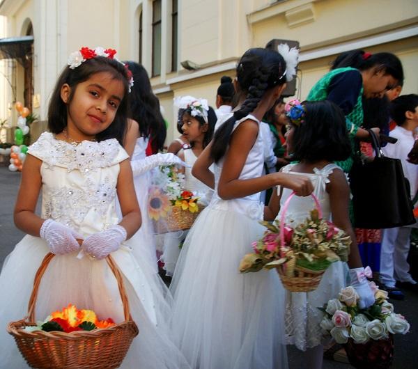 Посольство Индии в Москве, День Независимости Индии (фото 8)