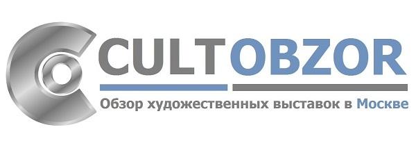 Логотип Культобзор.