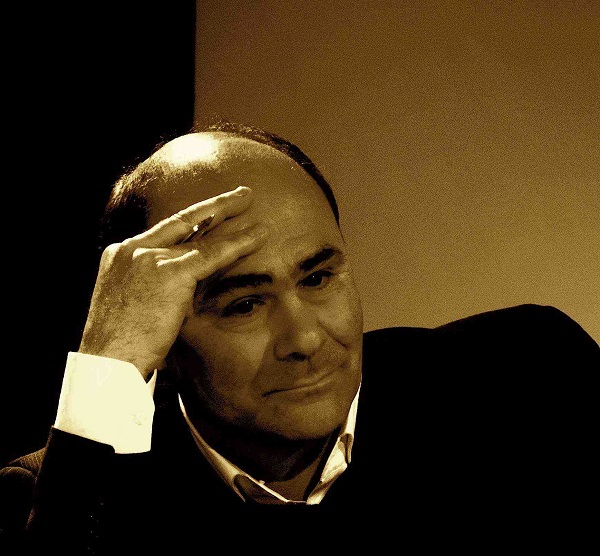 Пино Бароне (Pino Barone) профессор, директор Епархиального Музея, Санта Северина