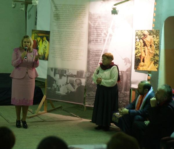 Ирина Ильичева Депутат Московской городской Думы,  директора гимназии № 1409