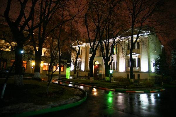 Посольство Республики Индия в Москве Культурный центр имени Джавахарлала Неру 19 ноября 2015 года Улица Воронцово поле, д. 6-8